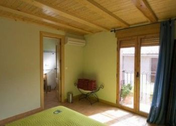 Privatunterkunft/Zimmer frei Campell, La Vall de Laguar, Rei en Jaume, Casa rural con encanto Ca LLuis