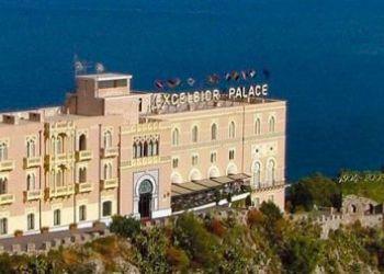 Hotel Taormina, Via Toselli 8, Hotel Excelsior Palace****