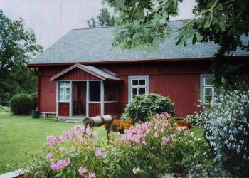 Wohnung Jūrkalnes pagasts, Lūķi, Lūķi, country yard