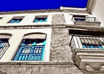 Plaza De San Fernando 6, 41410 Carmona, Hotel Posada San Fernando***