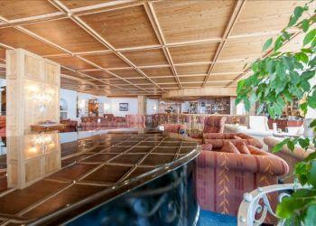 Hotel Obergurgl-Hochgurgl, Kressbrunnenweg 12, Alpina De Luxe , Hotel
