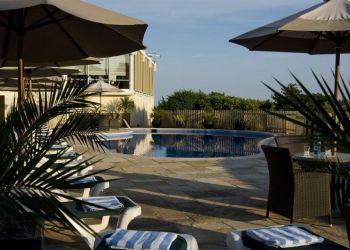 Hotel St. Lawrence, Mont Felard,, Hotel Cristina***