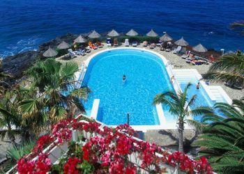 Hotel Santa Cruz De Tenerife, Puerto Naos, Sol La Palma 4*