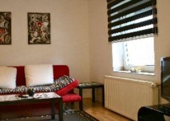 Wohnung Herten, Karlstraße 31b, Monteur- und Ferienwohnung Dierig