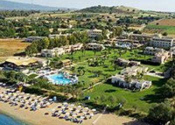 Lakopetra,, 25200 Paralia Kalamakiou, Hotel Grecotel Lakopetra Beach****