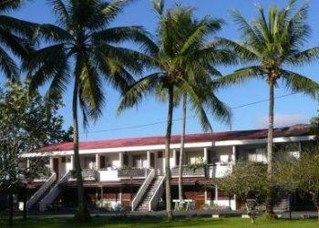 Hotel Kolonia, Pohn Rakied St | Kolonia, South Park Hotel