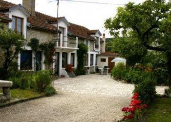 Privatunterkunft/Zimmer frei Longchamp-sur-Aujon, 10 rue Piverotte, Gite chez JO