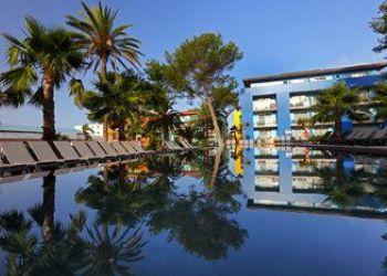 Hotel Sant Lluis, C/ Punta Prima, Hotel Barcelo Pueblo Menorca***