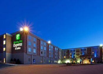 Hotel Pennsylvania, 3122 Lebanon Church Rd, Holiday Inn Express Hotel & Suites