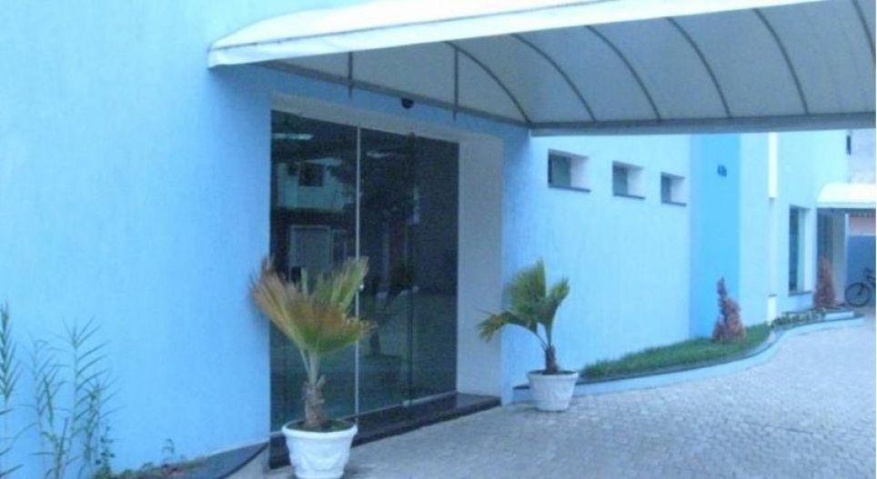 PETRUS PALACE HOTEL, AV BELO HORIZONTE, 416, 39860-000 NANUQUE / MG