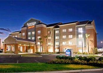 Hotel El Centro, 503 E. DANENBERG DRIVE, EL CENTRO, 92243, Fairfield Inn & Suites El Centro