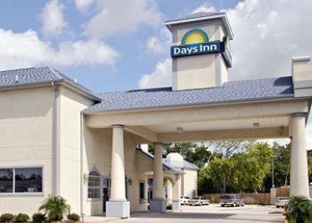 Hotel Channelview, 15765 I-10 East, Hotel Days Inn & Suites Houston Channelview, TX**