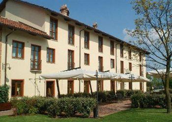 Via Roggeri 2, 10070 San Francesco Al Campo, Hotel Romantic Furno***