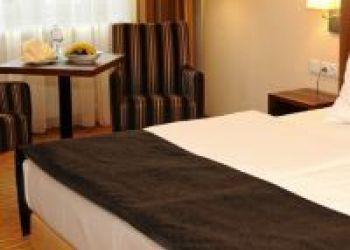 Renngasse 8, 2500 Baden, Hotel Admiral Am Kurpark
