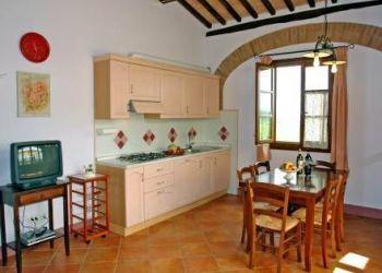 Wohnung Castel San Gimignano, Holiday Home L?azalea San Gimignano