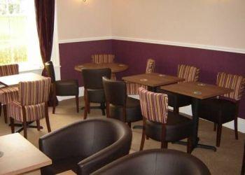 Wohnung Jedburgh, Castlegate, Glenbank House Hotel