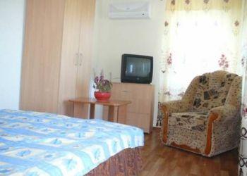 Vinogradna Street 24, 75581 Heniches'ka Hirka, Ankur