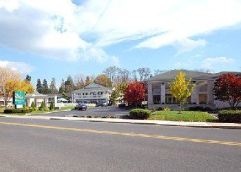 380 Steinwehr Ave, Gettysburg, Quality Inn Gettysburg Motor Lodge