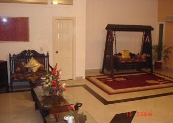 Hotel Nawan Shahr, 9 Lalazar Old Bahawalpur Road, , Fortalice Multan