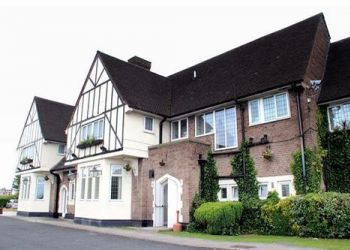 Hotel Bootle, Dunningsbridge Road,, Hotel The Park***