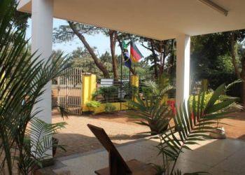 Hotel Moshi, Arusha-Himo Road, Hartebeest View Lodge