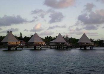 Hotel Nouméa, Ilot Maitre, L'escapade Island Resort