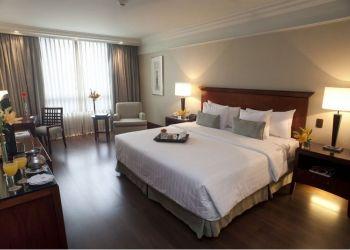 Albergo Buenos Aires, 25 De Mayo, 764, Hotel Regal Pacific*****