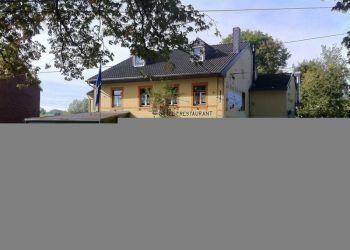 Teuven-Dorp 66, 3793 Voeren, Hotel The Kings Head Inn**