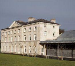 Farnham Estate, Cavan, Hotel Radisson Blu Farnham Estate****