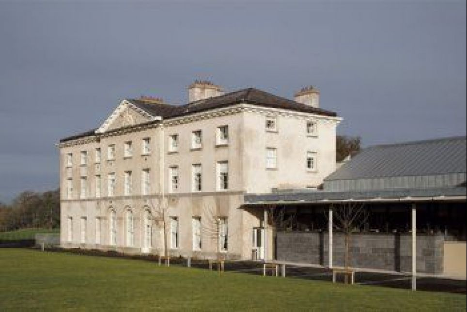 Hotel Radisson Blu Farnham Estate****, Farnham Estate, Cavan