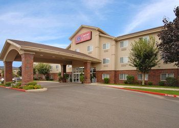 100 Opal Court NE, Oregon, Comfort Suites Albany