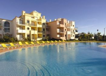 Wohnung Vilamoura, Avenida do Parque, Apartment Eden Village***