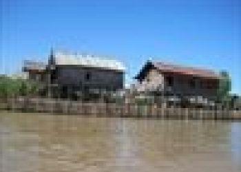 Hotel Inle Lake, Myaung Yoo Gyi Village,Inlay Lake Nyaung Shwe Township , Hotel Inle Resort***