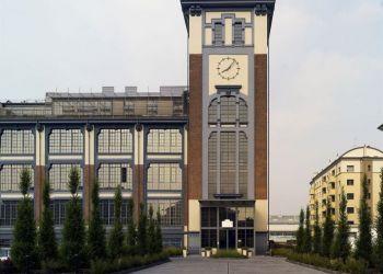Hotel Rho, Via Alessandro Volta, snc, Hotel Holiday Inn Milan Rho Fair