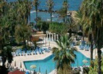 Hotel Paphos, P.O.BOX 60456, Cyprotel Cypria Maris