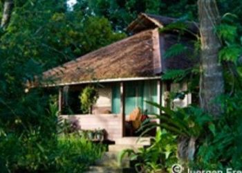 Hotel Kimbe, PO Box 4, Walindi Plantation Resort