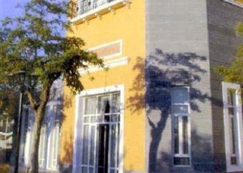 Hotel Blūdān, Bloudan Square, Grand