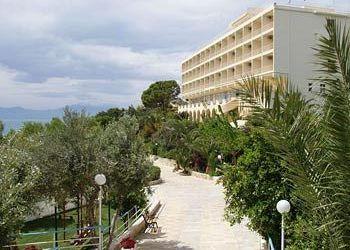 Hotel Loutraki-Agioi Theodoroi, Loutraki, Hotel Pappas***