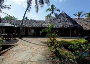 Hotel Watamu, Mida Creek Road, Hotel Turtle Bay Beach Club****