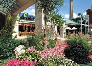 5339 Murray St, L2G2J3 Niagara Falls, Hotel Holiday Inn By The Falls***