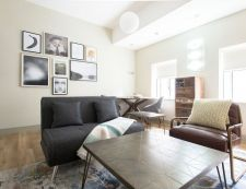 34 St George St Mayfair,, W1S 2FN London, Studio flat 42sq. ft for max. 3 guests ( not shared ) - ID3