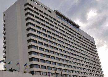 Hotel Colombo, 64, Lotus Road, Hotel Galadari***