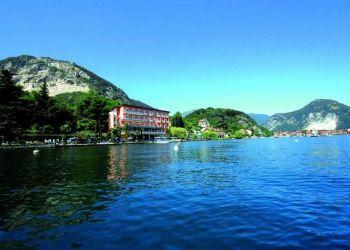 Hotel Baveno, Via Nazionale del Sempione,2, Hotel Carillon***
