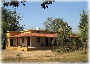 Bandhavgarh Tiger Reserve, Ranchha Rd, Tala, Wild Haven Resort