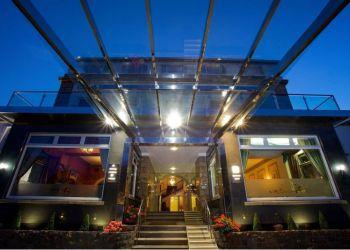 Hotel St. Helier, Rouge Bouillon, Hotel Savoy St Helier***