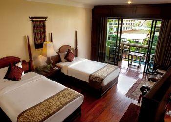 Hotel Siem Reap, Sivatha Blv, Mondul II,, Hotel Prince d'Angkor****