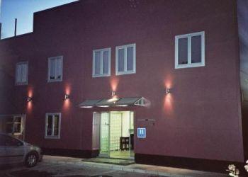 Avenida Solvay, 99, 39300 Barreda, Hotel Wuppertal