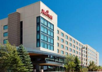 Hotel Hidden Vilage, 10345 PARK MEADOWS DRIVE, LONE TREE, 80124, Denver Marriott South At Park Meadows