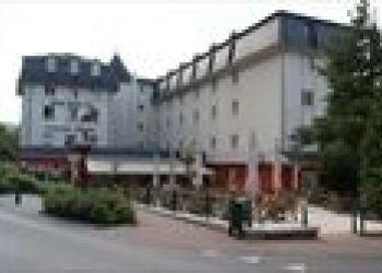 3 Rue De La Gare, L-9420 Vianden, Hotel Berg en Dal***