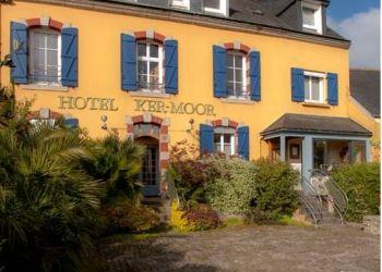 37 rue des Sables Blancs, 29900 Concarneau, Hôtel Kermor